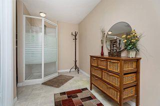 Photo 35: 35 MENLO Crescent: Sherwood Park House for sale : MLS®# E4217389