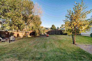 Photo 46: 35 MENLO Crescent: Sherwood Park House for sale : MLS®# E4217389