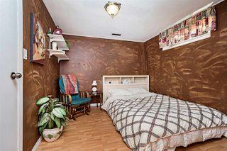 Photo 33: 35 MENLO Crescent: Sherwood Park House for sale : MLS®# E4217389