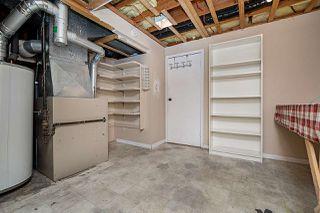 Photo 39: 35 MENLO Crescent: Sherwood Park House for sale : MLS®# E4217389