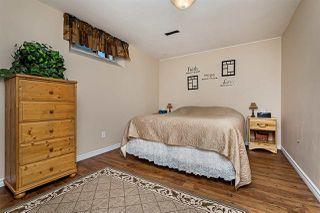 Photo 37: 35 MENLO Crescent: Sherwood Park House for sale : MLS®# E4217389