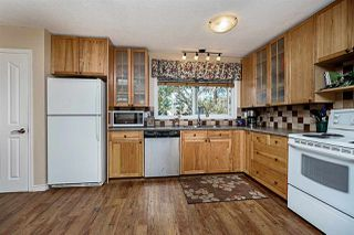 Photo 15: 35 MENLO Crescent: Sherwood Park House for sale : MLS®# E4217389
