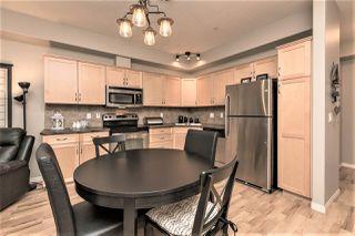 Photo 10: 140 45 INGLEWOOD Drive: St. Albert Condo for sale : MLS®# E4217913