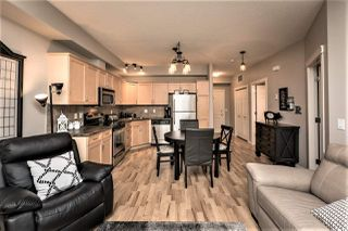 Photo 16: 140 45 INGLEWOOD Drive: St. Albert Condo for sale : MLS®# E4217913