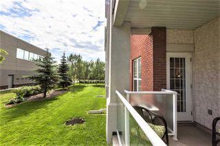 Photo 27: 140 45 INGLEWOOD Drive: St. Albert Condo for sale : MLS®# E4217913