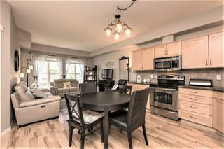 Photo 3: 140 45 INGLEWOOD Drive: St. Albert Condo for sale : MLS®# E4217913