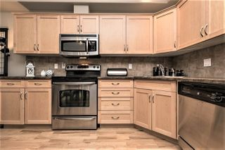 Photo 14: 140 45 INGLEWOOD Drive: St. Albert Condo for sale : MLS®# E4217913