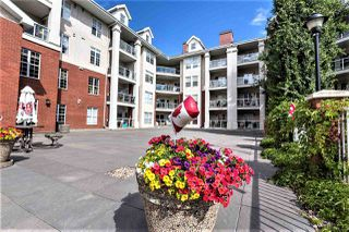 Photo 46: 140 45 INGLEWOOD Drive: St. Albert Condo for sale : MLS®# E4217913
