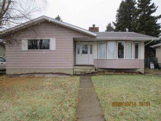 Photo 1: 5905 9 Avenue: Edson House for sale : MLS®# E4218292