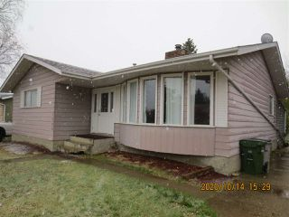 Photo 2: 5905 9 Avenue: Edson House for sale : MLS®# E4218292