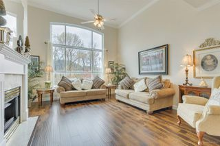 "Photo 2: 402 3098 GUILDFORD Way in Coquitlam: North Coquitlam Condo for sale in ""MARLBOROUGH HOUSE"" : MLS®# R2516901"