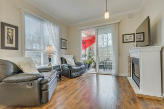"Photo 12: 402 3098 GUILDFORD Way in Coquitlam: North Coquitlam Condo for sale in ""MARLBOROUGH HOUSE"" : MLS®# R2516901"