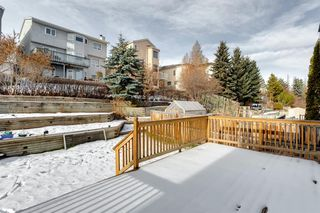 Photo 26: 89 SIDON Crescent SW in Calgary: Signal Hill Detached for sale : MLS®# A1050273