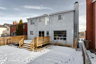 Photo 25: 89 SIDON Crescent SW in Calgary: Signal Hill Detached for sale : MLS®# A1050273