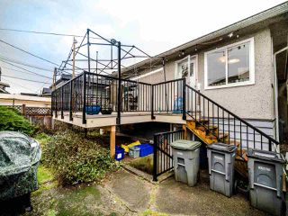Photo 20: 7083 QUEBEC Street in Vancouver: South Vancouver House for sale (Vancouver East)  : MLS®# R2526360