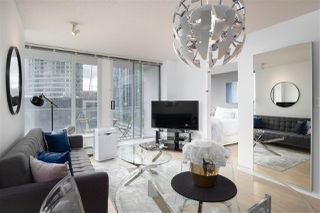 """Main Photo: 1206 689 ABBOTT Street in Vancouver: Downtown VW Condo for sale in """"ESPANA TOWER A"""" (Vancouver West)  : MLS®# R2526581"""