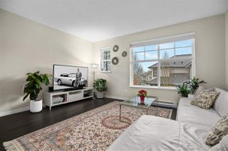 Main Photo: 35 3461 PRINCETON Avenue in Coquitlam: Burke Mountain Townhouse for sale : MLS®# R2529090