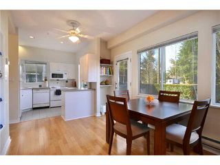 """Photo 5: 102 5626 LARCH Street in Vancouver: Kerrisdale Condo for sale in """"WILSON HOUSE"""" (Vancouver West)  : MLS®# V881806"""