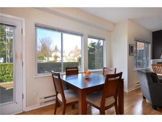 """Photo 4: 102 5626 LARCH Street in Vancouver: Kerrisdale Condo for sale in """"WILSON HOUSE"""" (Vancouver West)  : MLS®# V881806"""