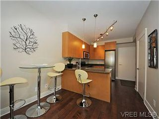 Photo 4: 104 21 Conard St in : VR Hospital Condo Apartment for sale (View Royal)  : MLS®# 569617