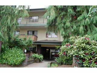 """Main Photo: 105 1622 FRANCES Street in Vancouver: Hastings Condo for sale in """"FRANCES PLACE"""" (Vancouver East)  : MLS®# V896663"""