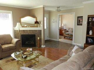 Photo 6: 23 3101 Herons Way in DUNCAN: Du West Duncan Row/Townhouse for sale (Duncan)  : MLS®# 580518