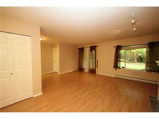 "Photo 2: 105 515 WHITING Way in Coquitlam: Coquitlam West Condo for sale in ""Brookside Manor"" : MLS®# V903579"
