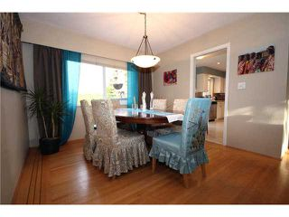 "Photo 3: 5285 11TH Avenue in Tsawwassen: Tsawwassen Central House for sale in ""TSAWWASSEN CENTRAL"" : MLS®# V924675"