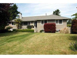 "Photo 1: 5285 11TH Avenue in Tsawwassen: Tsawwassen Central House for sale in ""TSAWWASSEN CENTRAL"" : MLS®# V924675"