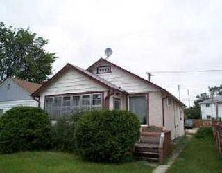 Main Photo: 353 Kilbirde Ave.: Residential for sale (West Kildonan)  : MLS®# 2510127