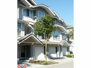 "Photo 2: # 97 20460 66TH AV in Langley: Willoughby Heights Condo for sale in ""WILLOW EDGE"" : MLS®# F1201063"