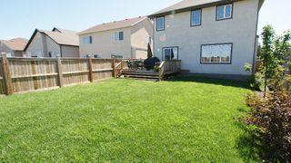 Photo 4: 248 Reg Wyatt Way in Winnipeg: North Kildonan Residential for sale (North East Winnipeg)  : MLS®# 1215336