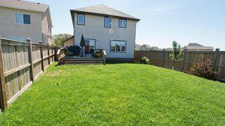 Photo 3: 248 Reg Wyatt Way in Winnipeg: North Kildonan Residential for sale (North East Winnipeg)  : MLS®# 1215336
