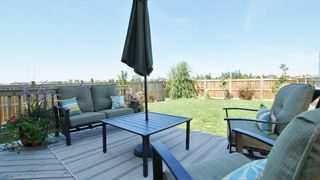 Photo 5: 248 Reg Wyatt Way in Winnipeg: North Kildonan Residential for sale (North East Winnipeg)  : MLS®# 1215336
