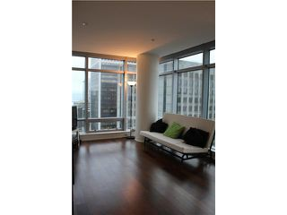Photo 2: # 3005 1111 ALBERNI ST in Vancouver: West End VW Condo for sale (Vancouver West)  : MLS®# V998159