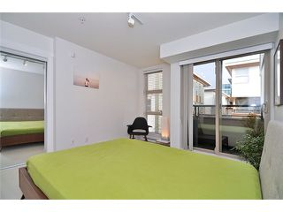 Photo 11: 29 638 W 6TH Avenue in Vancouver: Fairview VW Townhouse for sale (Vancouver West)  : MLS®# V1039662
