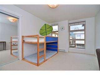 Photo 14: 29 638 W 6TH Avenue in Vancouver: Fairview VW Townhouse for sale (Vancouver West)  : MLS®# V1039662