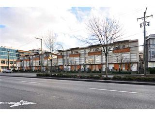 Photo 19: 29 638 W 6TH Avenue in Vancouver: Fairview VW Townhouse for sale (Vancouver West)  : MLS®# V1039662