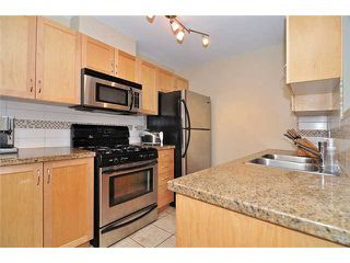 Photo 1: 29 638 W 6TH Avenue in Vancouver: Fairview VW Townhouse for sale (Vancouver West)  : MLS®# V1039662