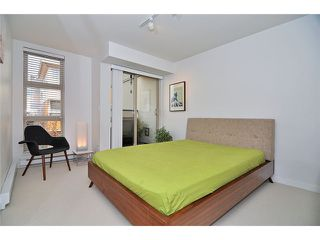 Photo 10: 29 638 W 6TH Avenue in Vancouver: Fairview VW Townhouse for sale (Vancouver West)  : MLS®# V1039662