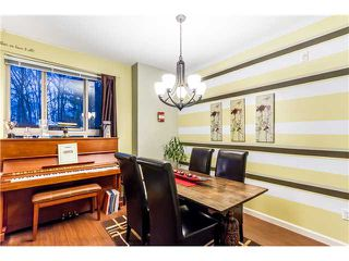Photo 7: 106 2484 WILSON Avenue in Port Coquitlam: Central Pt Coquitlam Condo for sale : MLS®# V1042729