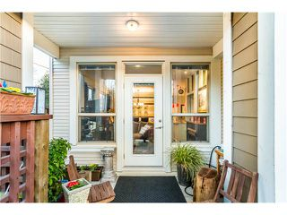 Photo 19: 106 2484 WILSON Avenue in Port Coquitlam: Central Pt Coquitlam Condo for sale : MLS®# V1042729
