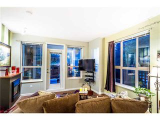 Photo 10: 106 2484 WILSON Avenue in Port Coquitlam: Central Pt Coquitlam Condo for sale : MLS®# V1042729