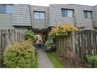 "Photo 15: 1218 PREMIER Street in North Vancouver: Lynnmour Townhouse for sale in ""LYNNMOUR VILLAGE"" : MLS®# V1044116"