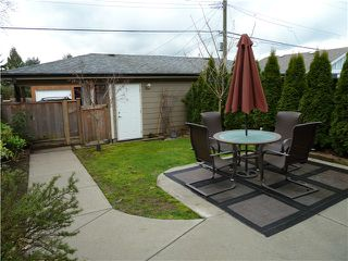 Photo 9: 317 E 5TH Street in North Vancouver: Lower Lonsdale House 1/2 Duplex for sale : MLS®# V1051265