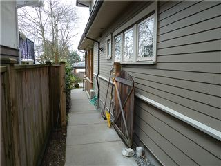 Photo 11: 317 E 5TH Street in North Vancouver: Lower Lonsdale House 1/2 Duplex for sale : MLS®# V1051265