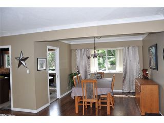 Photo 4: 2294 STANWOOD Avenue in Coquitlam: Central Coquitlam House for sale : MLS®# V1058690