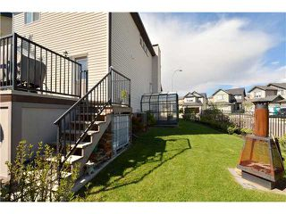 Photo 17: 84 SUNSET Heights: Cochrane Residential Detached Single Family for sale : MLS®# C3620062
