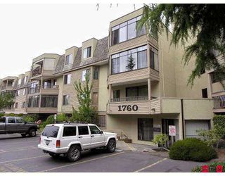 "Photo 1: 319 1760 SOUTHMERE CR in White Rock: Sunnyside Park Surrey Condo for sale in ""CAPSTAN WAY"" (South Surrey White Rock)  : MLS®# F2616571"