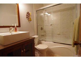 Photo 9: 34 Norlorne Drive in WINNIPEG: Charleswood Residential for sale (South Winnipeg)  : MLS®# 1414863